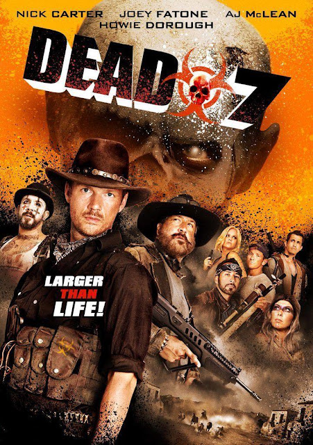 Download Film Dead 7 (2016) Web-Rip 720p Subtitle Indonesia