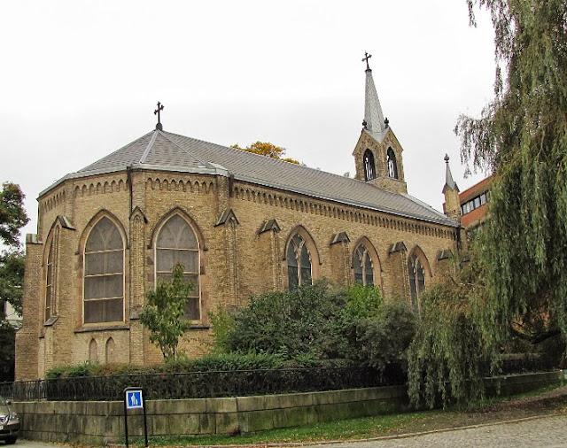 kirkko göteborg