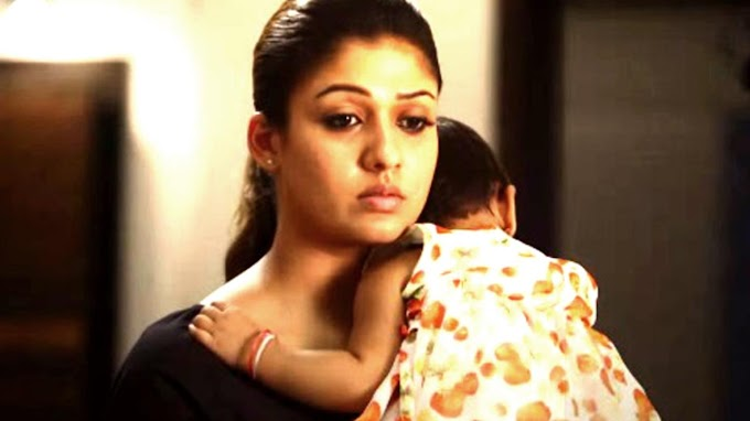 Nayanthara's secret project revealed...
