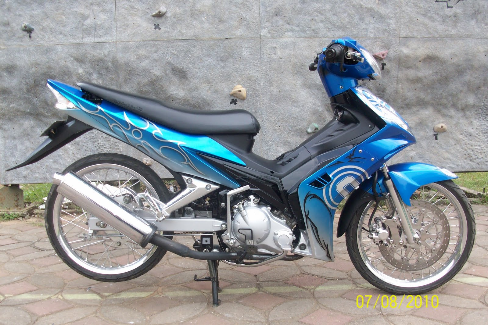 d982d863ed Foto modifikasi jupiter mx 2006