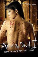 Chơi Ngãi 2 - Art of the Devil 2