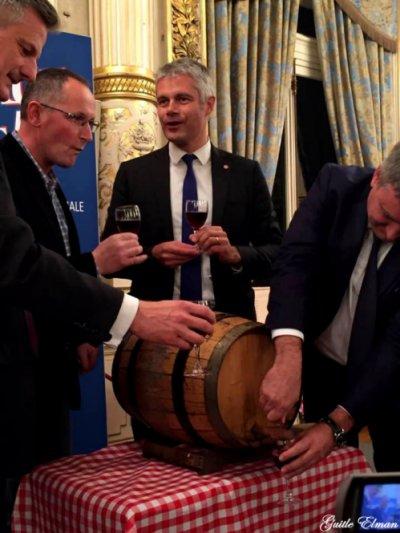 Malone 03 allier bourbonnais le beaujolais nouveau est - Le petit salon lyon 7 ...