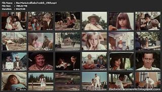 Hur Marie träffade Fredrik (1969)