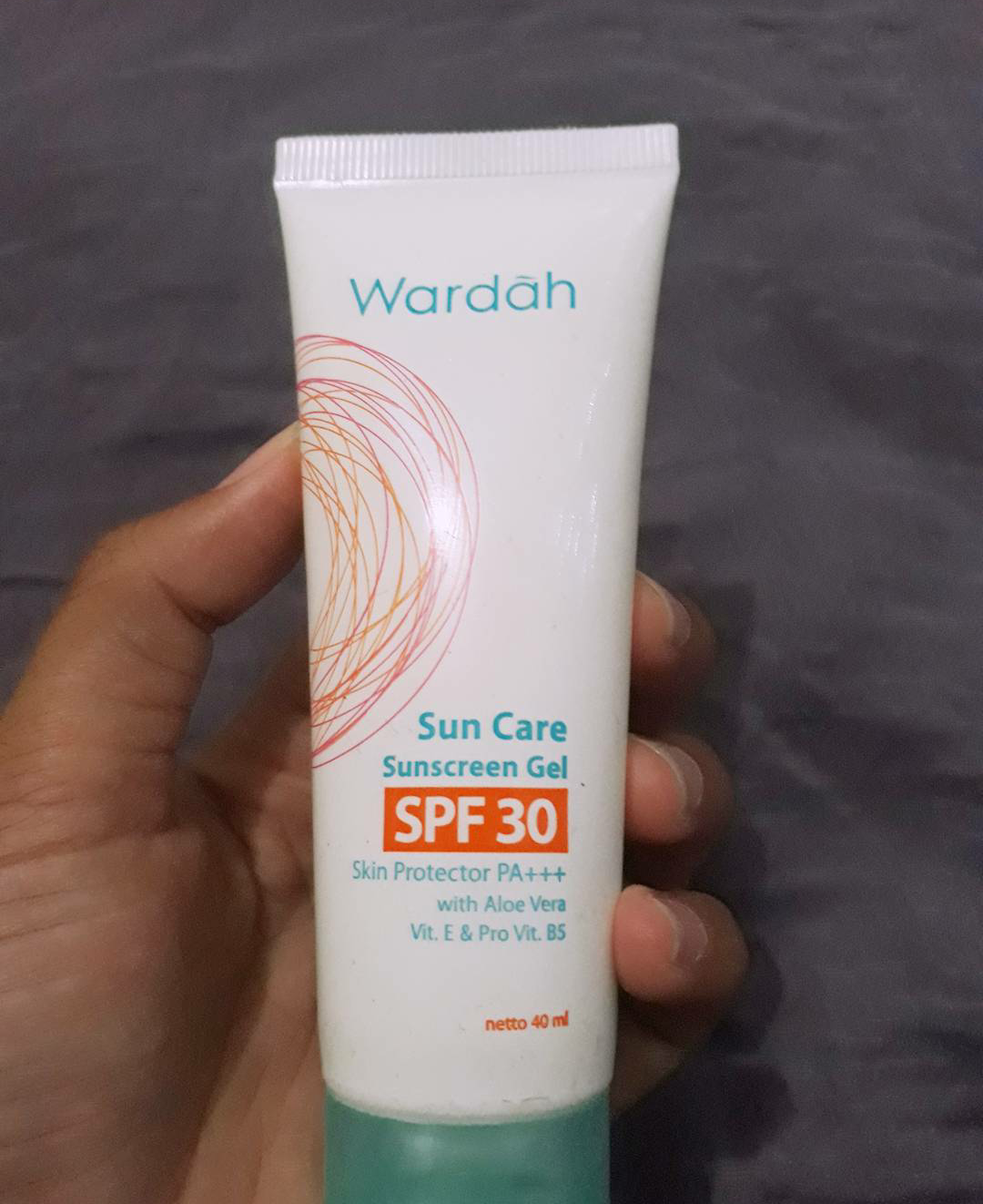 Apakah Sunscreen Wardah Cocok Untuk Kulit Berminyak ...