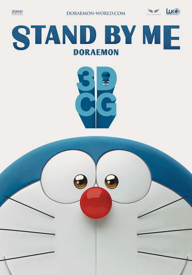 Forskel Virta Stand By Me Doraemon 2014