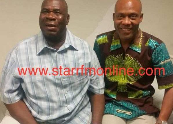 Update: NPP Northern regional Chairman, Bugri Naabu stable – Doctor