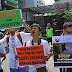 Protes Kebijakan Saudi: Bebaskan Haramain dari Keluarga Saud!