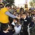 Inauguran infraestructura educativa en beneficio de estudiantado  de la Región Altos