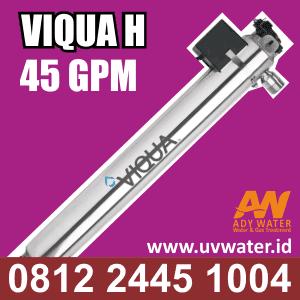 harga lampu UV Viqua H