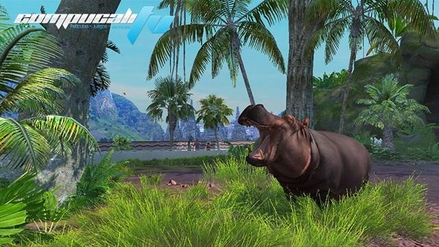Zoo Tycoon Xbox 360 Español Región Free XGD2