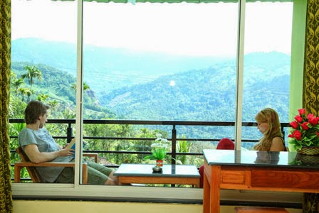 green valley cottage in munnar with sunrise view rooms