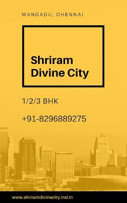 Shriram Divine City