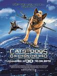 Cuộc Chiến Chó Mèo 2 - Cats And Dogs 2