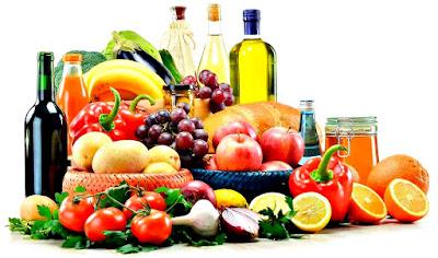 Alimentos orgánicos ecológicos beneficios salud