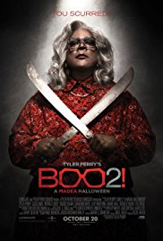 Watch Tyler Perry's Boo 2! A Madea Halloween Online Free 2017 Putlocker