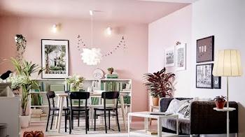 Consejos para decorar tu casa por primera vez