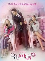 Drama Korea Good Witch - Subtitle Indonesia