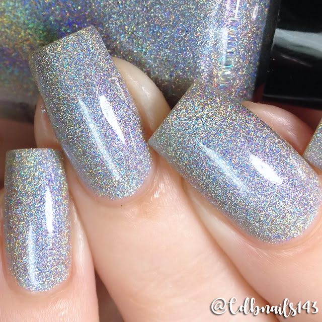 KBShimmer-Bean There, Done That