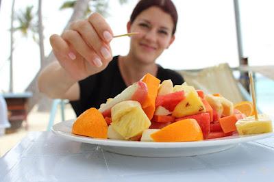 Program Diet Untuk 1 Bulan
