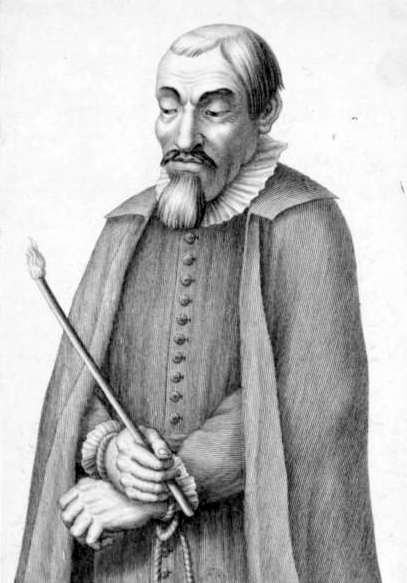 Miguel de Molinos the originator of the Quietist movement