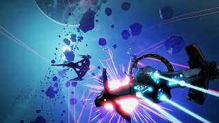 Starlink Battle for Atlas Xbox 360 Wallpaper