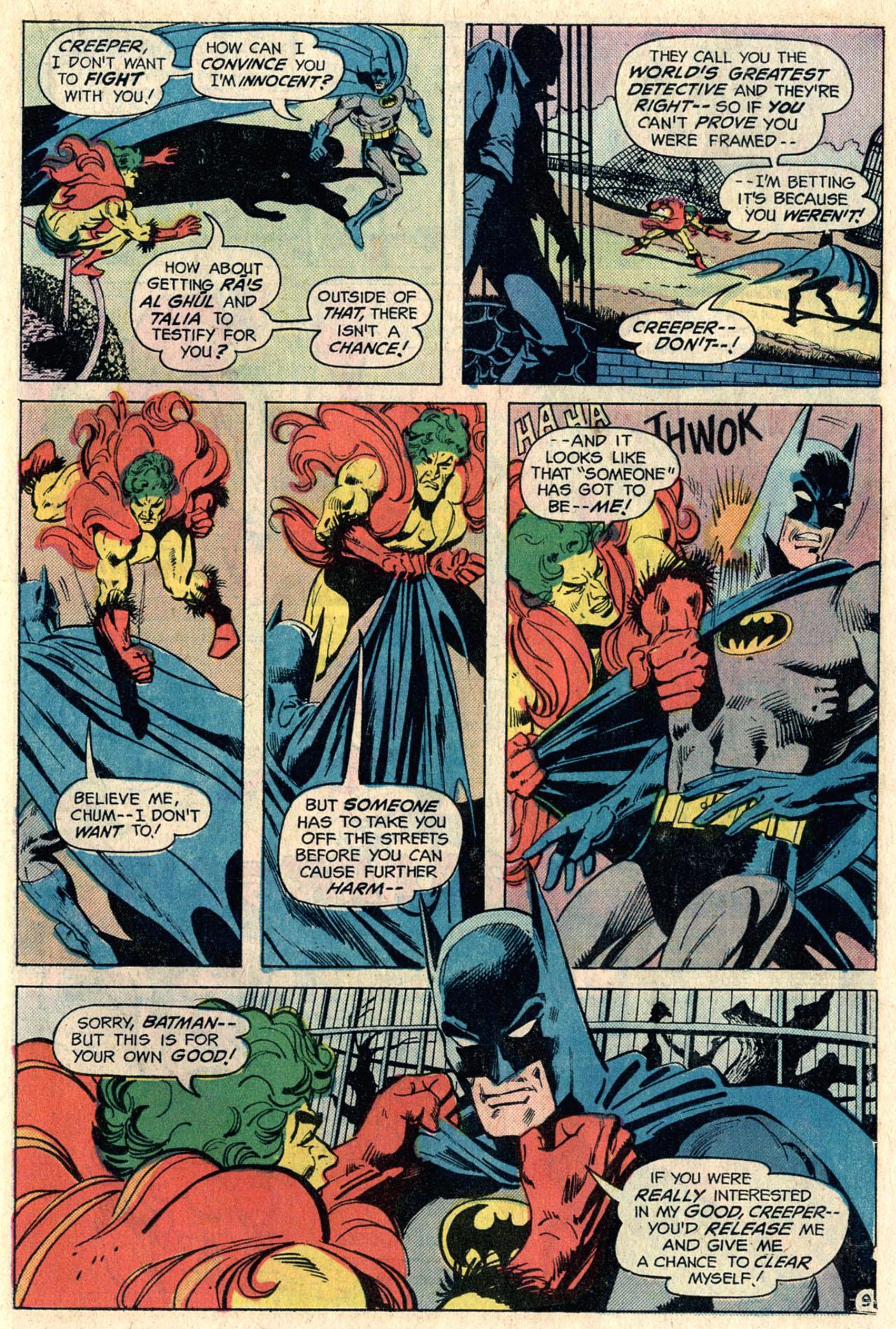 Detective Comics (1937) 447 Page 14