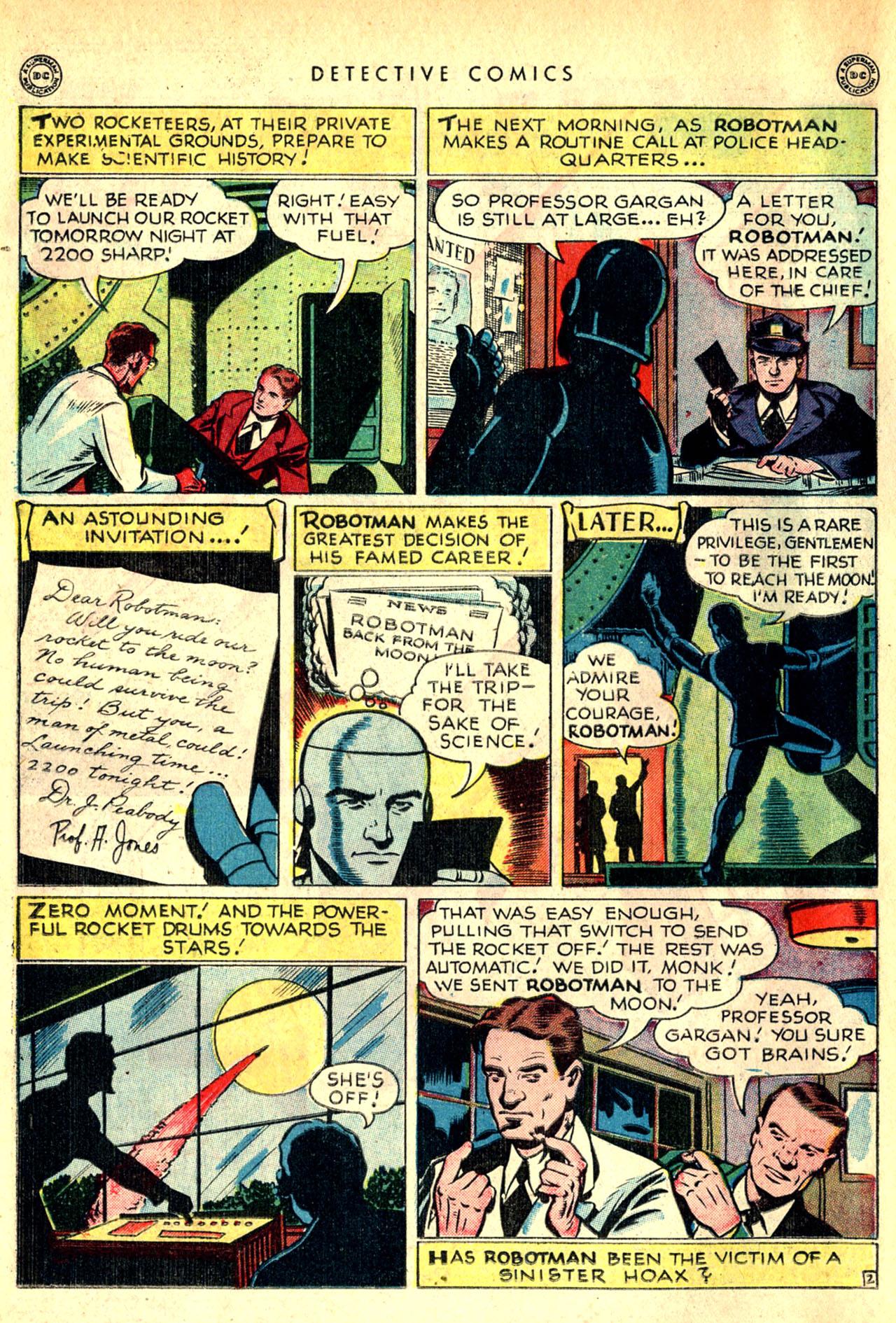Detective Comics (1937) 141 Page 17