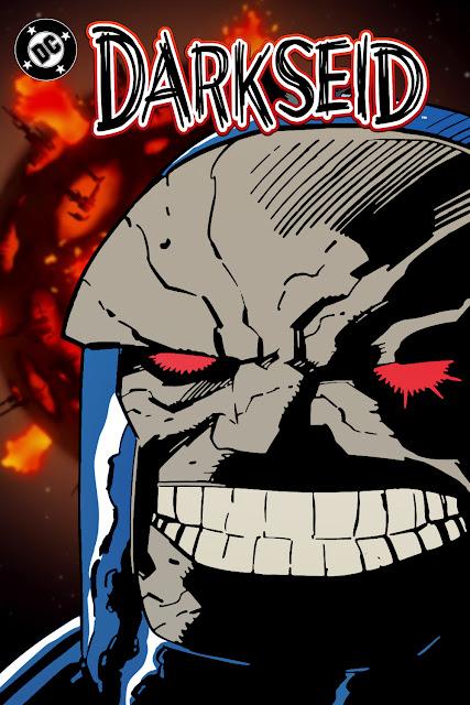 dc comics darkseid