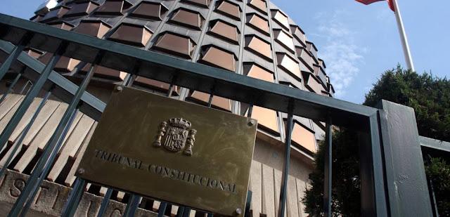 Tribunal Constitucional y competencia judicial internacional
