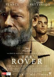 The Rover - Guy Pearce & Robert Pattinson | A Constantly Racing Mind