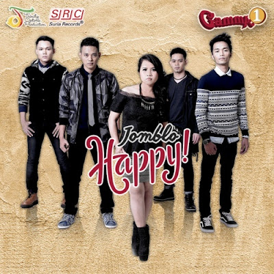 Gamma1 - Jomblo Happy