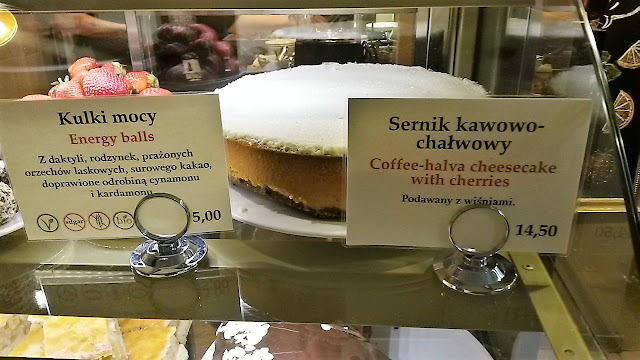 Retro Cafe Kahvila Gdansk