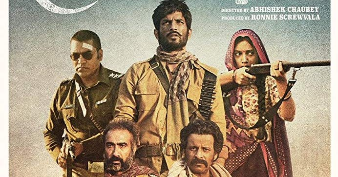 Sonchiriya 2019 x264 720p Zee5 Hindi GOPISAHI - GOPISAHI