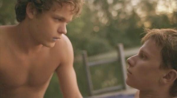 German gay film underwear