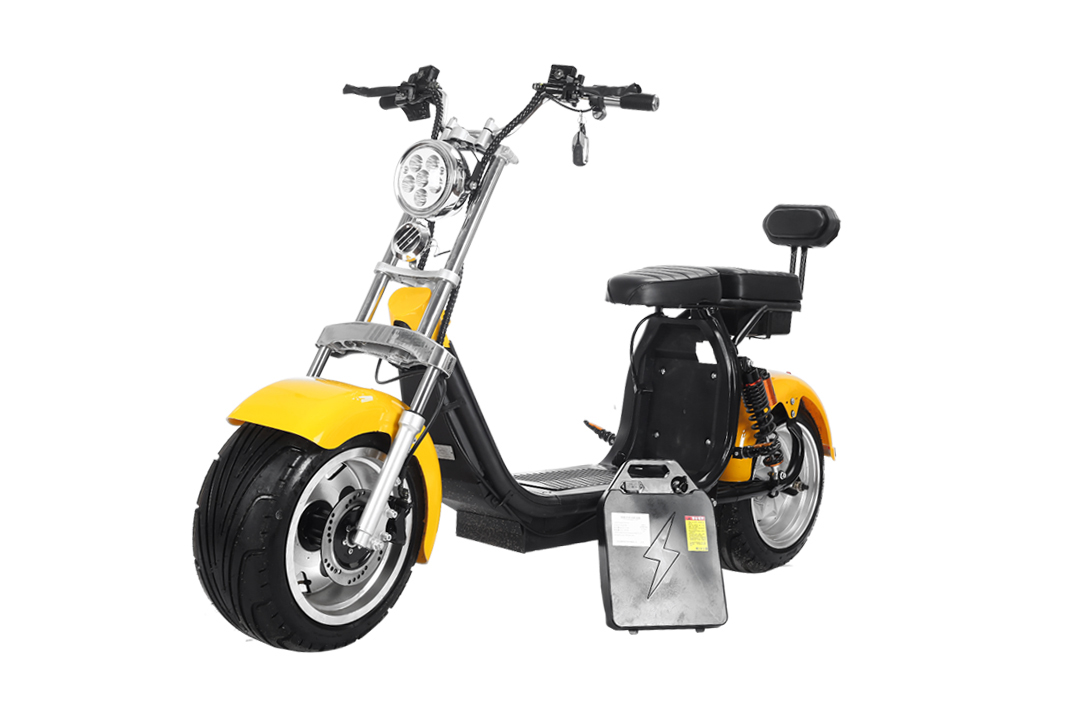 rooder electric scooter. Black Bedroom Furniture Sets. Home Design Ideas