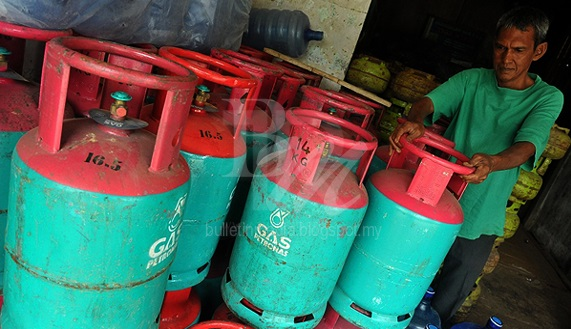Harga LPG Naik Tahun Depan, RM7 Setong?