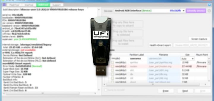 Ufi Box - satrioshop com