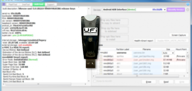 Ufi Dongle - satrioshop com