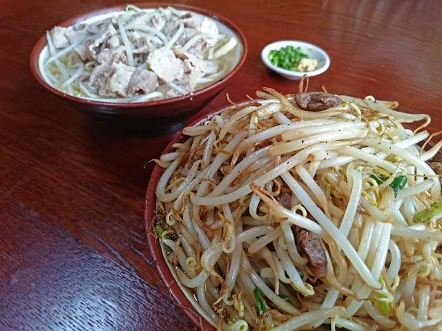 前田食堂の写真