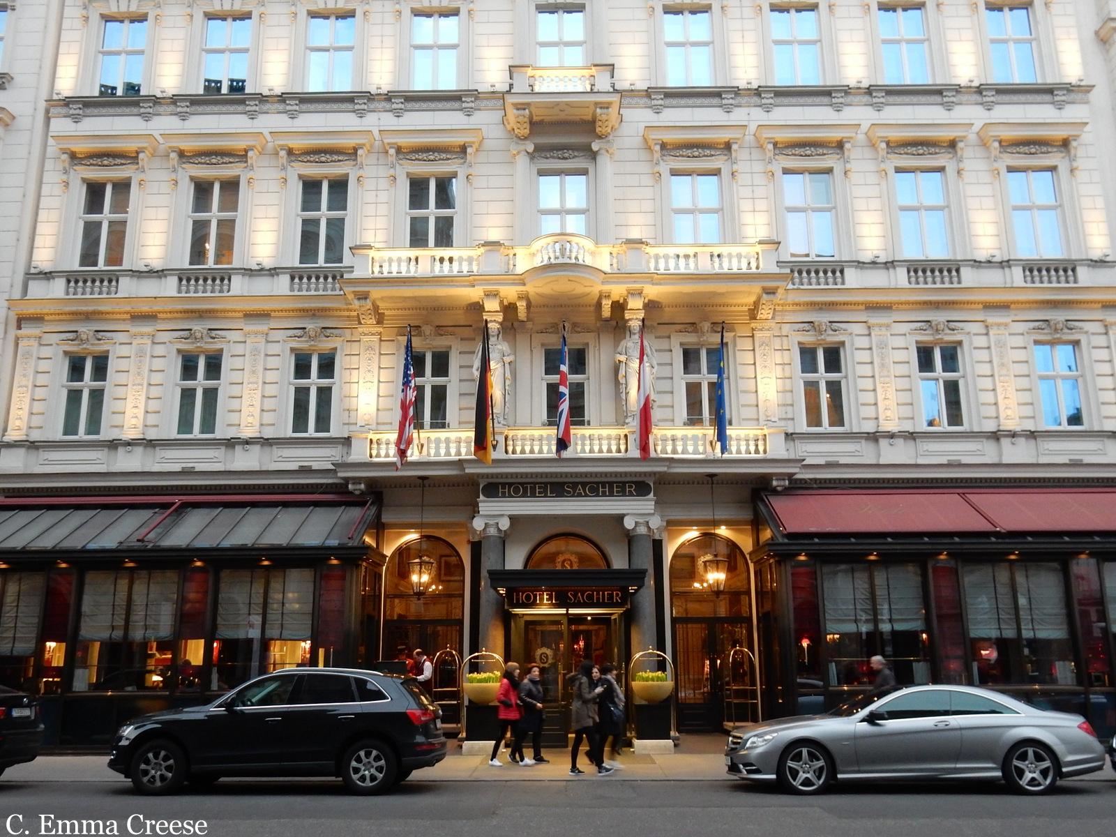 Hotel Flu Wien