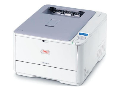OKI C530DN Driver Download