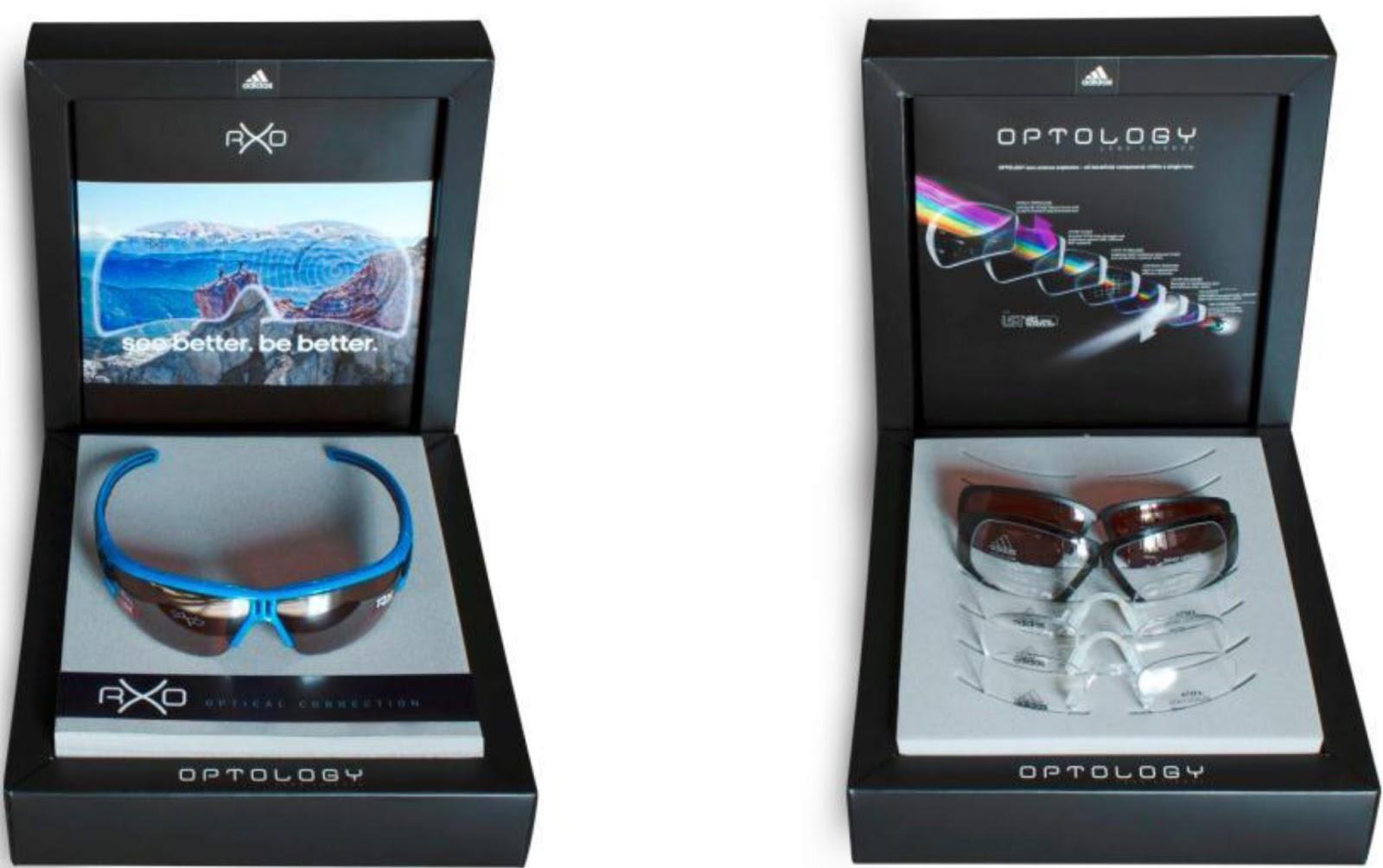 30fe0b0997 Centro óptico Gran Vía: Mecanismos de graduación de gafas deportivas ...