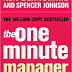 The One Minute Manager pdf download
