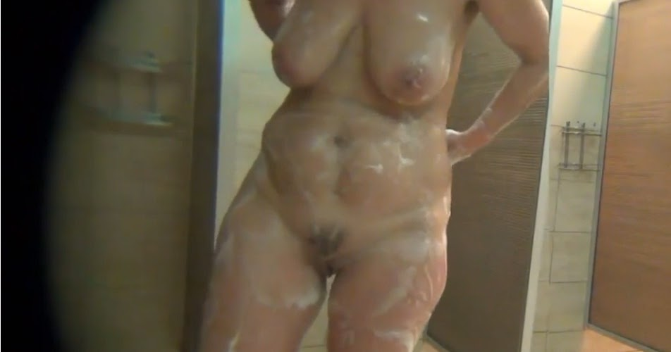 Hidden Camera In Shower Hot Milf  Homemade Sex Videos Voyeur-4367