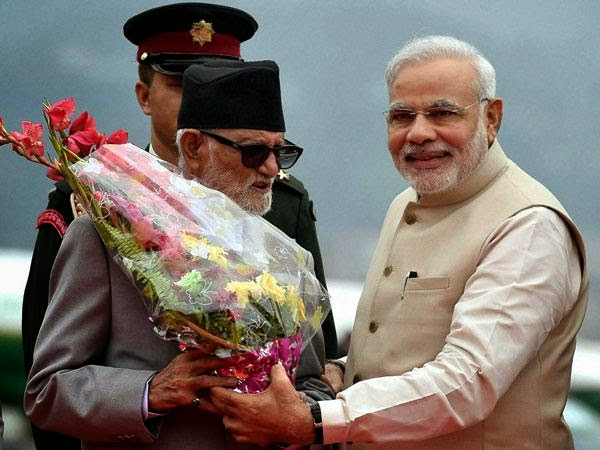 India, Nepal to review 1950 friendship