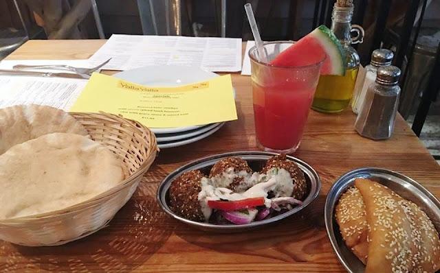 yala yala oxford street restaurant food review