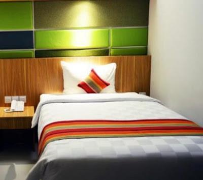 Hotel Kriyad hotel murah dekat bandara soekarno hatta
