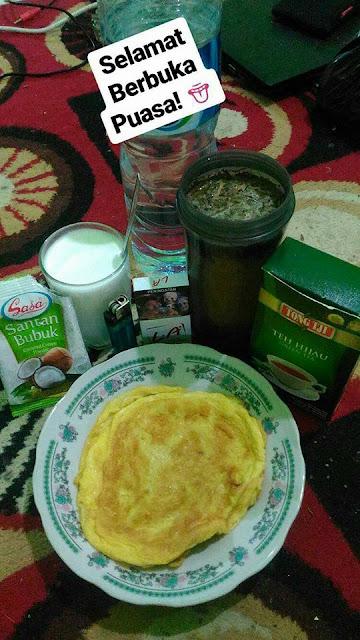 11 Makanan alkali untuk kurangi inflamasi