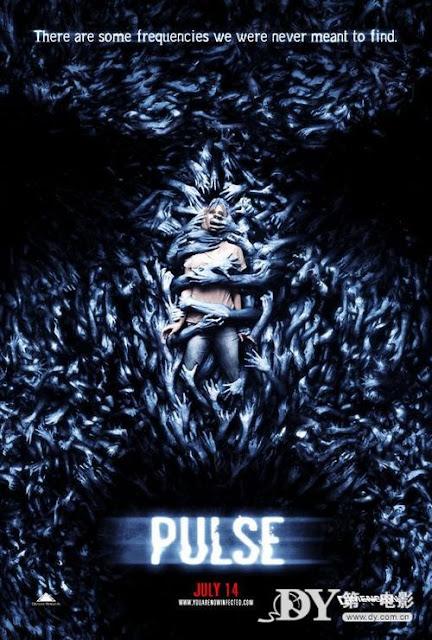 Pulse (2006) คลิกผวา