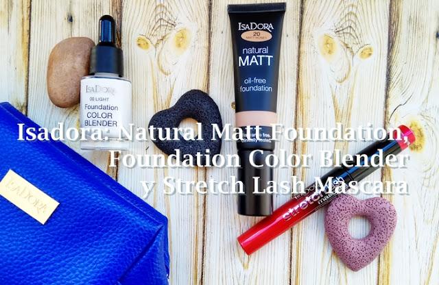 Isadora-Natural-Matt-Foundation-Foundation-Color-Blender-Stretch-Lash-Mascara